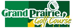 Grand Prarie Golf Club Logo