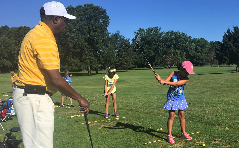 Youth Golf Program