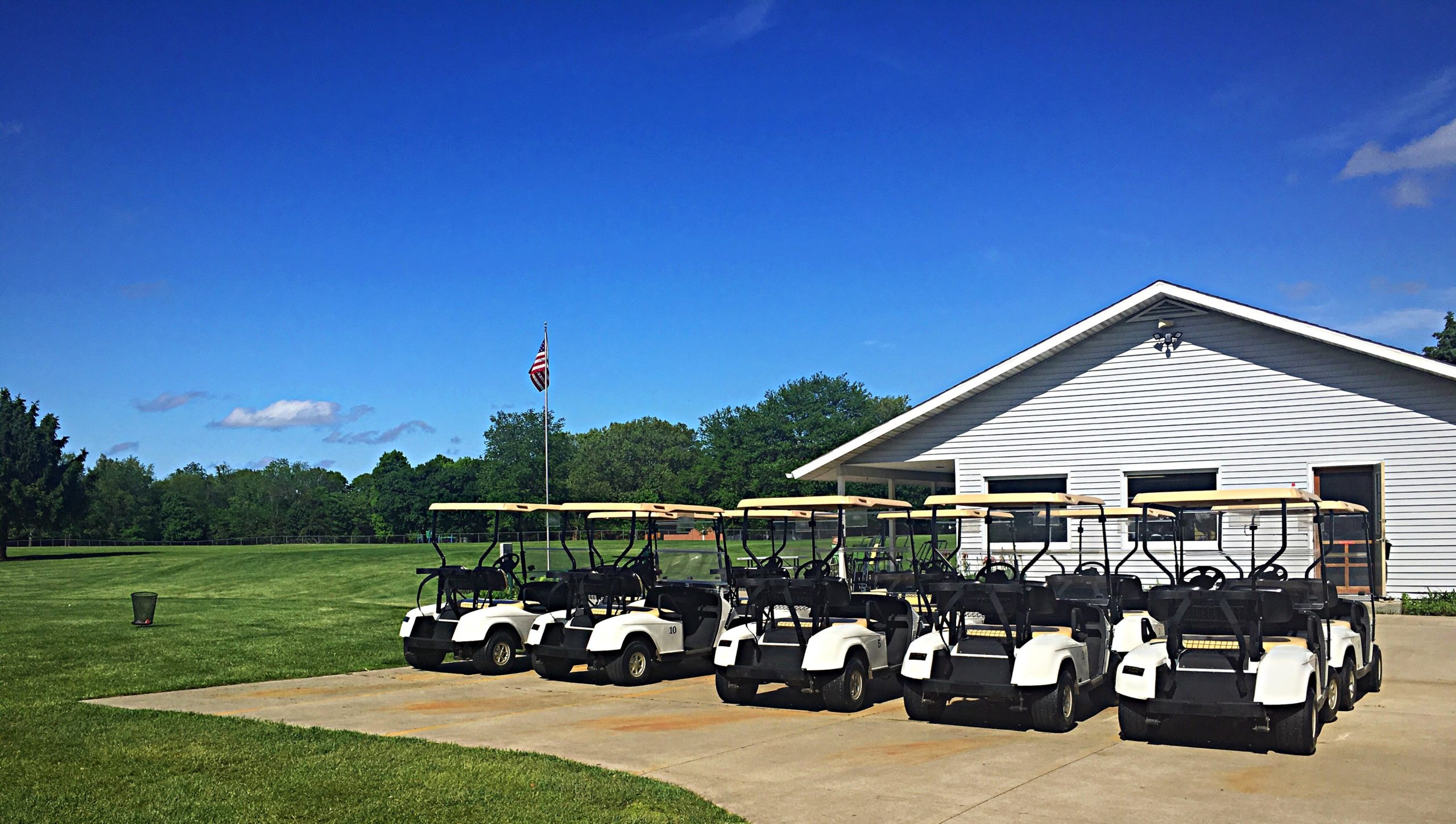 Club Carts
