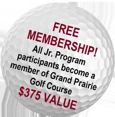 Free Membership Junior
